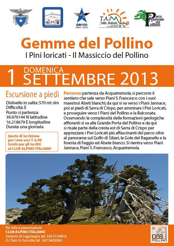 locandinaweb gemme pollino_settembre