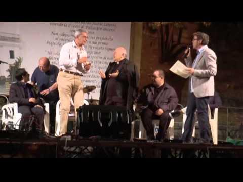 """Mons. Vincenzo Iacovino inaugara la quarta edizione del """"Pane del Lentini"""""""