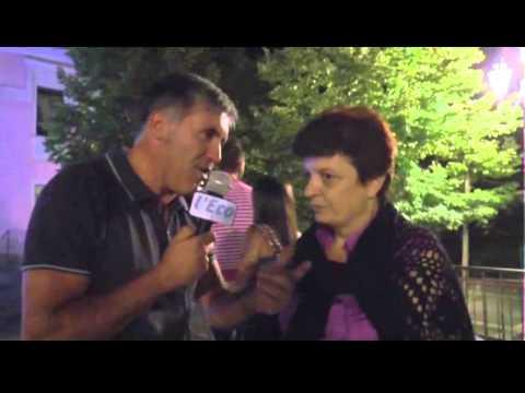 Notte Bianca a Lauria, O'Issa sugli scudi