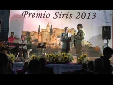 Premio Siris ad Episcopia, ospiti prestigiosi per una vetrina originale sulla valle del Sinni