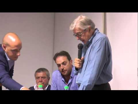 Ventennale Terme di Latronico: dedicata a Romeo Ponzo la sala riunione del Museo del termalismo