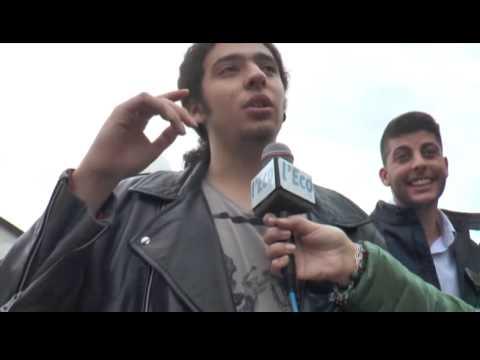 Da Lagonegro gli studenti  dell'area sud della Basilicata chiedono più attenzione alla scuola