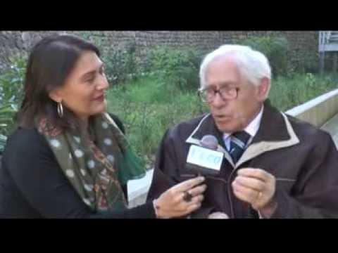 Il prof. Giuseppe Grezzi di Lagonegro, tra cultura ed impegno seociale