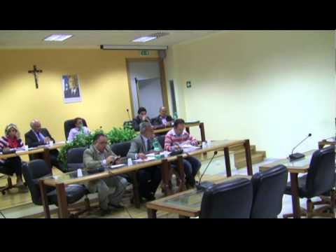 Si è svolta a Lauria una nuova seduta di Consiglio Comunale
