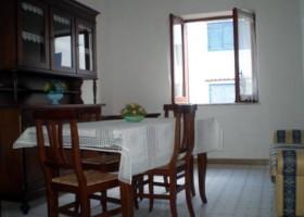 Vendesi Appartamento 60mq  a 150m dal mare  a Marina di Tortora