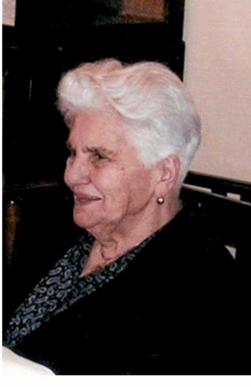 100 anni di nonna Marianna