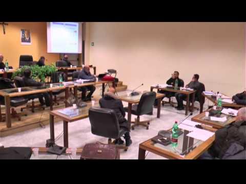 Il Consiglio Comunale di Lauria approva il Bilancio di previsione 2013
