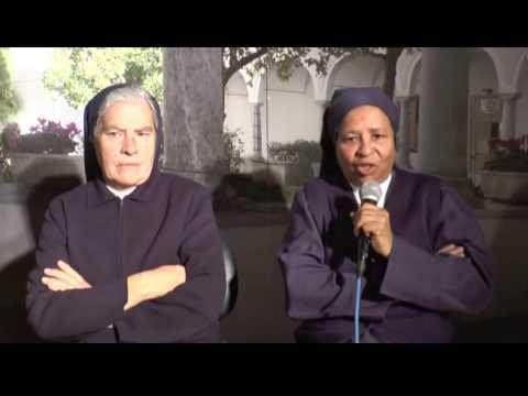 Lauria ha un altro santo: suor Isabella Limongi
