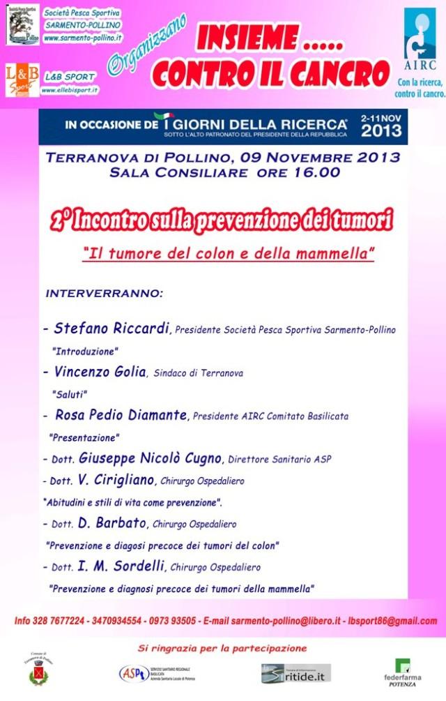 manifesti conferenza 2013 web
