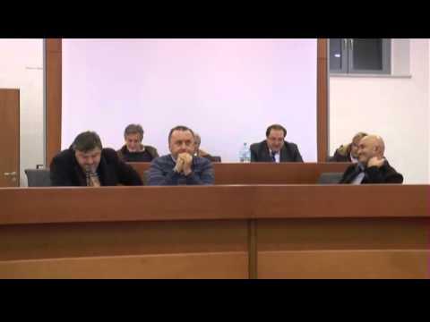 Salta la prima convocazione del Consiglio Comunale di Lagonegro. Assenti Pasquale Mitidieri, Giuseppina  Ammirati, Benedetto Mitidieri