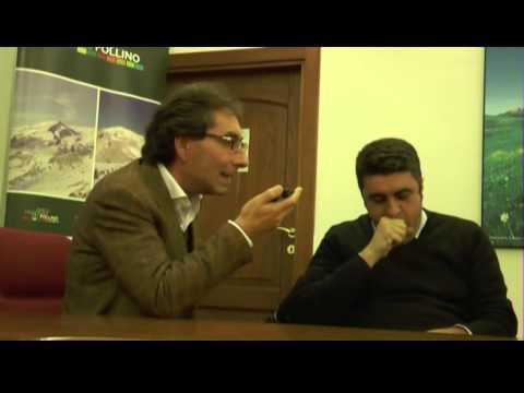 Anche Basilicata Radio 2 e Grande Lucania si interessano della Centrale del Mercure