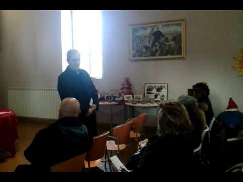 Le associazioni diocasane e i laici si incontrano a Lauria alla presenza del vescovo Nolè