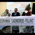 """Conferenza stampa dell'area programma """"Lagonegrese – Pollino"""" Illustrato il lavoro dei forestali del Lagonegrese del 2013-12-14"""