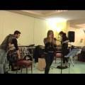 Esordio col botto per il gruppo musicale Black  Lake di Lagonegro