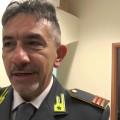 Gesto concreto di solidarietà della Guardia di Finanza di Maratea