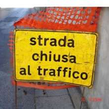 strada chiusa al traffico-2