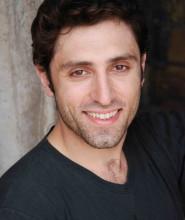 Intervista a Vincenzo Giordano attore teatrale (6 febbraio 2014 ore 12.00)