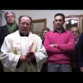 """Inaugurata a Lauria la Casa Famiglia  per gli anziani """"Domenico Lentini"""""""