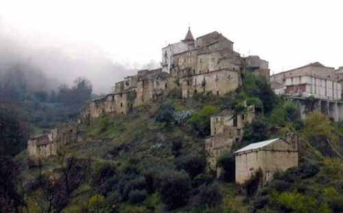 Gallicchio - cento storico gra