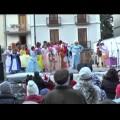 A Trecchina il Carnevale esalta la satira e gli spettacoli per i bambini