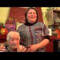 Ad Agromonte di Latronico nonna Peppina festeggia 100 anni