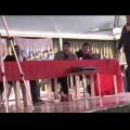 Assemblea regionale lucana del Movimento 5 Stelle a Lauria