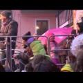 Carnevale a Nemoli nonostante la pioggia battente