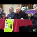 Il Vicedirettore della Sala Stampa Vaticana Angelo Scelzo ospite a Lauria