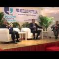 Marcello Pittella da Maratea accelera ancora: a breve con un pulmann girerà tutti i paesi della Basilicata