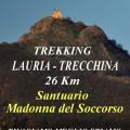Trekking Santuario Trecchina 2014