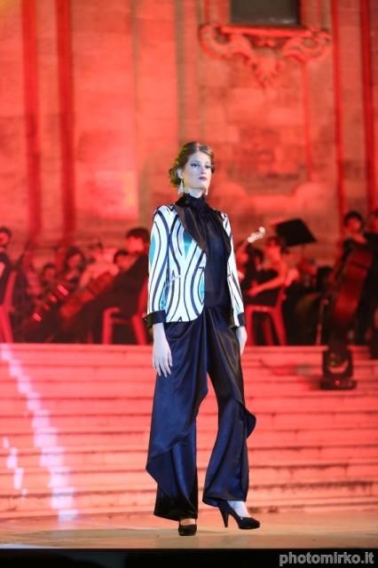 Foto abito Sergio Tamburrino (rid) -  Vincitore Premio Margutta