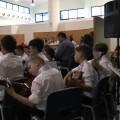 """Che orchestra a Senise! Gli studenti del """"Nicola Sole"""" esaltono  la musica"""