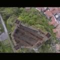 Stupefacente suggestione el Castello Ruggero di Lauria in 3D curata da Giuseppe Ielpo e Roberto Mattia