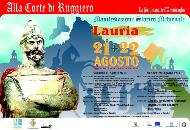 Evento Ruggiero 2014