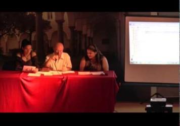 Martina Marotta ha presentato il suo nuovo libro di poesie a Lauria