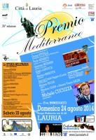Premio Mediterraneo e Ruggiero di Lauria nel prossimo fine settimana