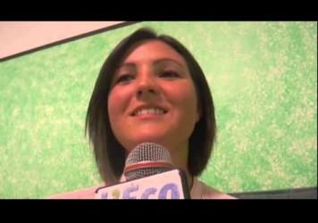 """Antonella Pansardi: """"Mi piacerebbe fare esperienza all'estero per poi ritornare a Lauria"""""""