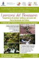 Settimana del benessere a Viggianello