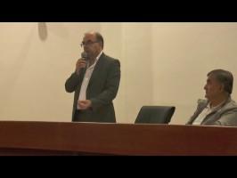 """Lagonegro, attacco frontale di Pasquale Mitidieri:  """"Sindaco, non guardiamo più ai deboli, non voto il bilancio"""""""