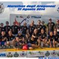 staff marathon