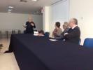 "Flavia Franconi: ""La Regione al fianco del San Carlo. Difenderemo l'hub del sistema sanitario lucano"""