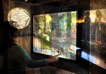 Il Museo Scenografico dell'Orsoleo  sta per aprire i battenti