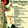 manifesto san francesco