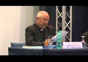 Potenza, ricordato  all'Istituto Superiore di Scienze Religiose Mons. Vincenzo Cozzi