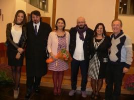 Lagonegro, seconda edizione del Premio Donata Doni