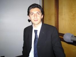 """""""Pd e dintorni"""", intervista al consigliere  comunale di Lauria Giacomo Reale (diretta: 23 novembre 2014 ore 16.00)"""