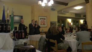 Il Rotary Club Lauria esalta il gusto, i prodotti tipici e gli chef lucani