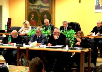 Consiglio Comunale a Lauria tra Imu per i terreni agricoli e debiti fuori bilancio