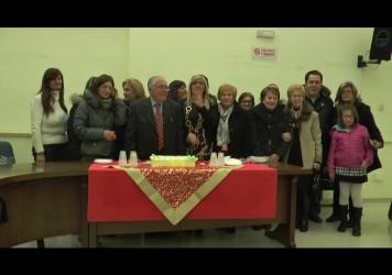 Antonio Capuano presenta un nuovo libro su Francavilla sul Sinni