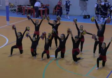 La bella realtà dell'Asd Apalm Francavilla sul Sinni: sport, arte ed aggregazione